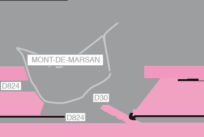 Loubéry menuiserie - Route de Nogaro-Auch